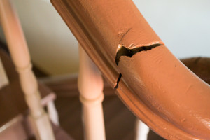 stair collapse personal injury cases