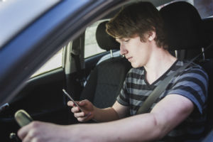 Our New Braunfels car accident lawyers report that distracted driving is a primary factor in Texas car accidents.